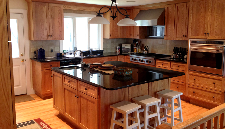 custom-kitchen-reonvation-contractor-quechee-vt