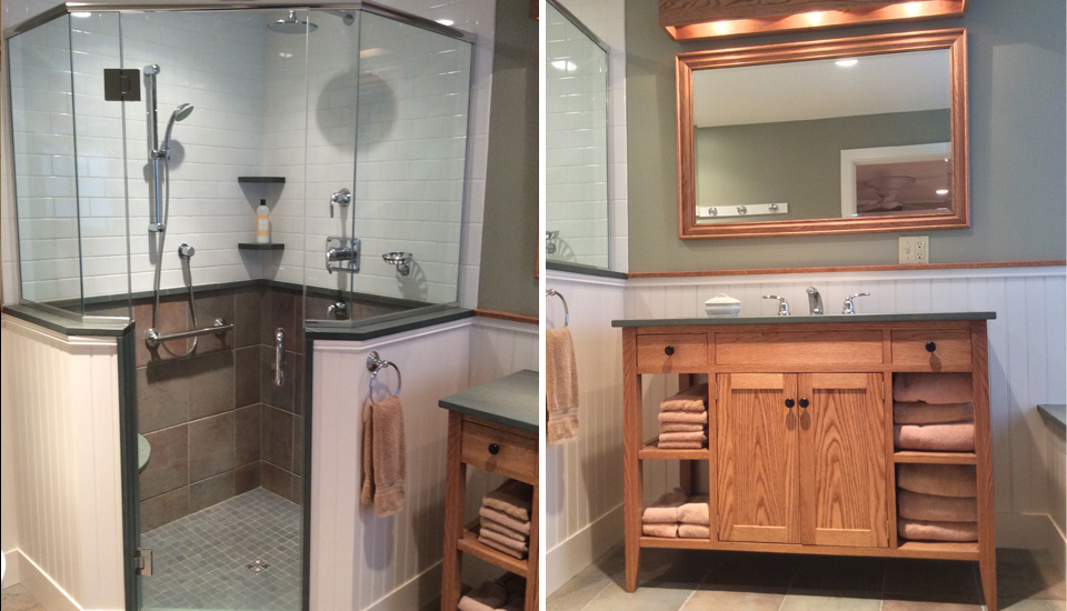 custom-bathroom-residential-contractor-woodstock-vermont-bridgewater-pomfret-reading-quechee