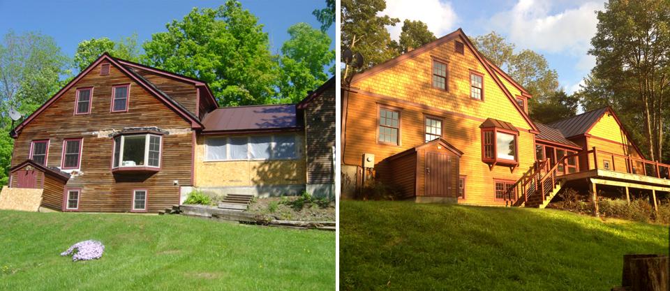 residential-home-builder-reading-vermont-woodstock-quechee-pomfret