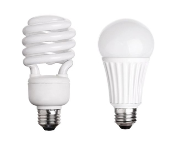 led light bulbs energy efficient light